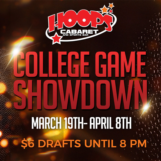 College Game Showdown